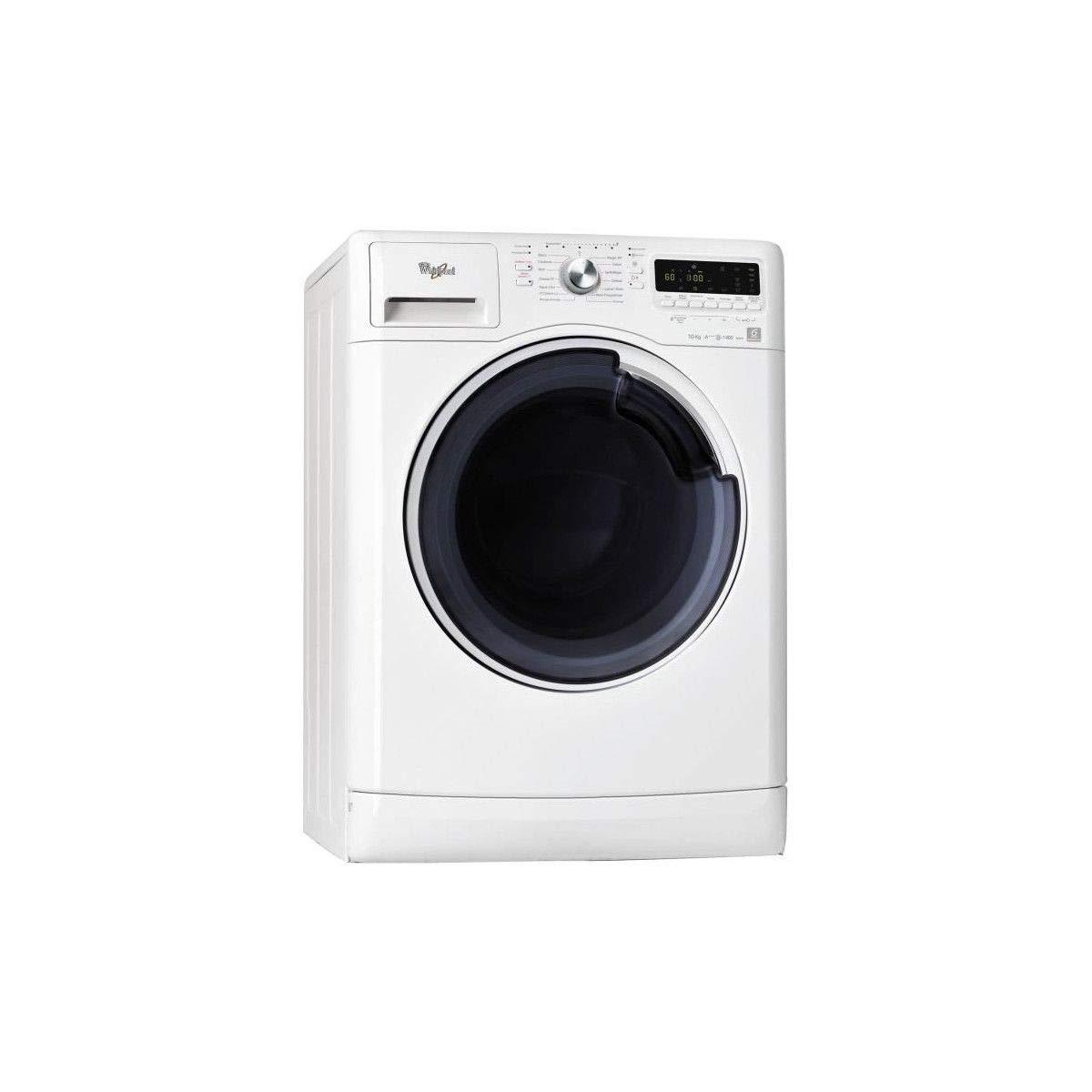 Quelle machine à laver de 10 kg choisir ?
