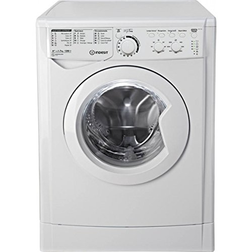 Choisir une machine à laver Indesit