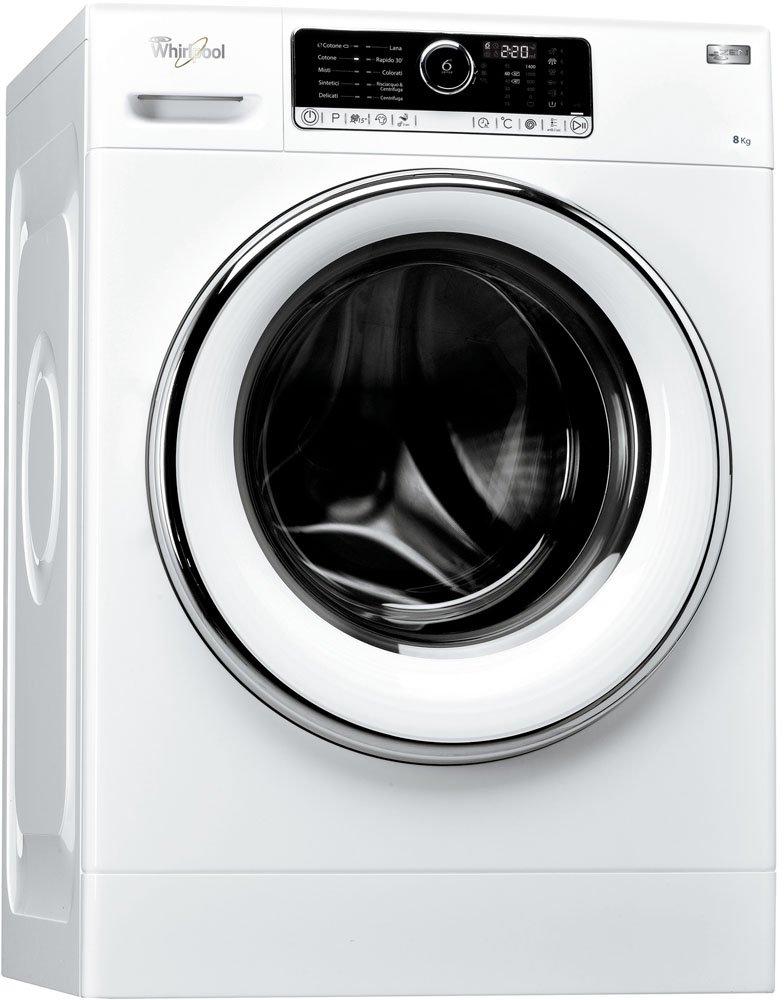 Quelle machine à laver de 8 kg choisir ?