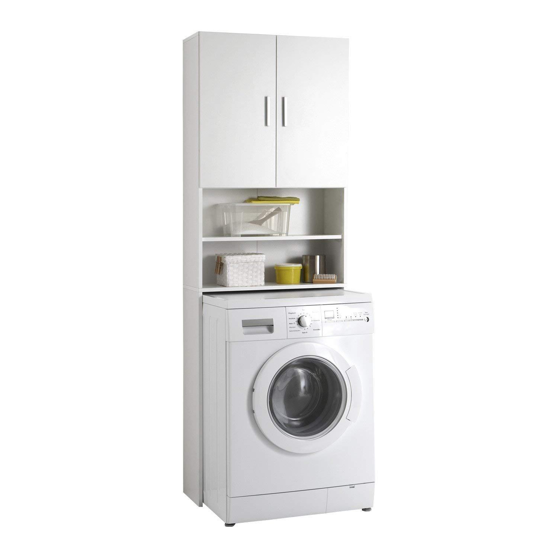 Meuble Salle De Bain Pour Machine A Laver meuble pour machine à laver : comment choisir le meilleur